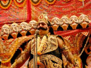 Ramlila Performance Centers In Delhi