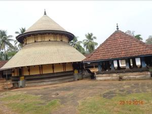 Karikkad Subrahmanya Dharma Sastha Temple