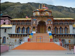 All About Char Dham Pilgrimage