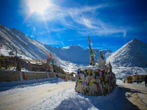 Unusual Things To Do In Ladakh