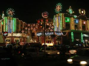 Places For Variety Diwali Celebration