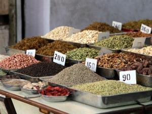 Khari Baoli Asia S Largest Spice Market