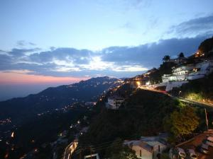 Mussoorie The Queen Hill Stations