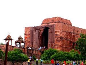 Bhojeshwar Temple An Incomplete Temple In Madhya Pradesh