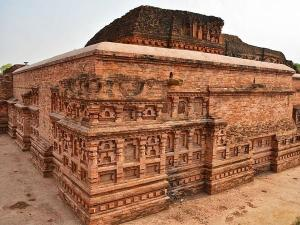 Offbeat Historical Destinations India