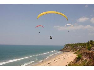 Most Adventurous Places In Kerala