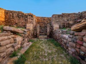 Legendary Lost Cities Of India