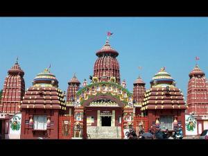 Rama Temples In India