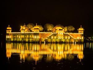 Places Celebrate Diwali In India