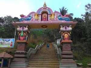 Kunnathoor Padi The Holy Adobe Of Sree Muthappan