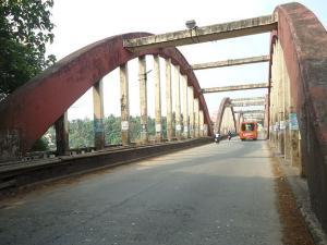 Aluva To Pondicherry Road Trip