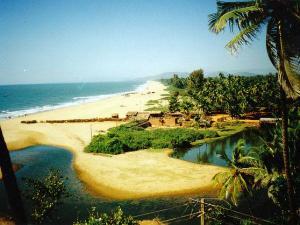 Beach Trekking Destinations In India
