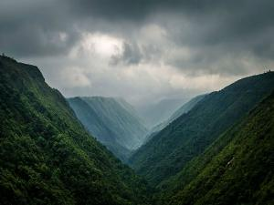Must Visit Places In Meghalaya