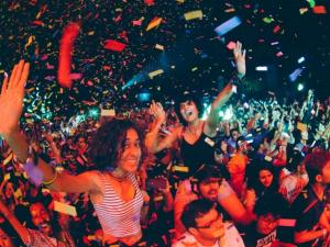 Best Party Places In India