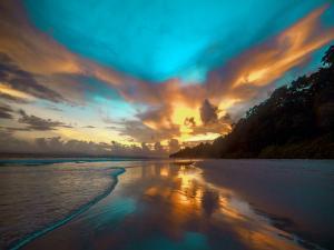 Best Sunset Destinations In India