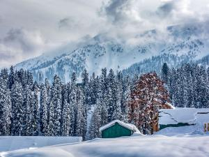 Honeymoon Destinations In The Himalayas