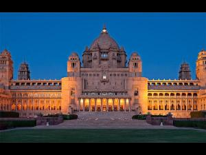 Top Heritage Destinations In India