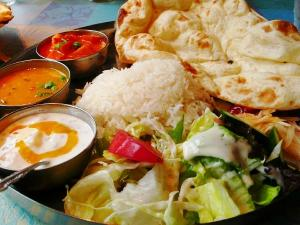 Top Destinations Foodies In India
