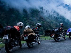Bike Riding Routes In Western Ghats