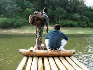 Tiger Trekking Tour Package In Thekkady