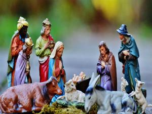 Places Celebrate Christmas In India