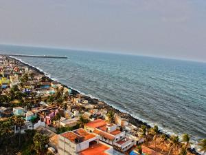 Popular Destinations In Pondicherry