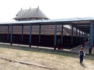 Payyanur Subramania Temple