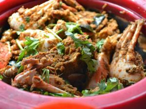Best Food Joints In India