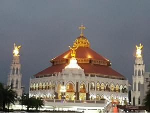 Famous Churches In Kerala To Celebrate Christmas