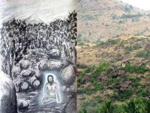 Mysterious Kalanginathar Cave Near Salem