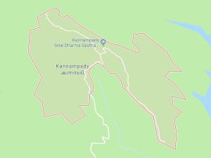 An Adventurous Journey From Vagamon To Kannampady