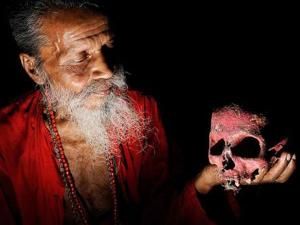 Temples India Where Aghoris Pray