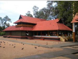Travel Guide Mullakkal Temple Alappuzha