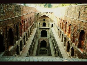 Unknown Facts About Agrasen Ki Baoli