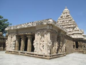 Kanchipuram Trip With History And Spirituality