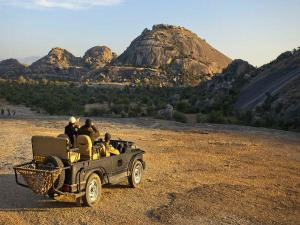 Jawai The Paradise Of Leopards In India