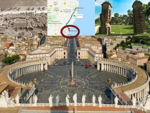 Tamil Village Connected With Rome