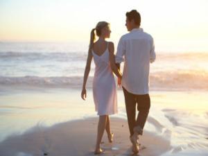 Unknown Romantic Beaches In Goa