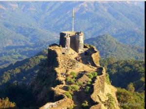 Let Us Go Raigad Fort The Beautiful Fort In Maharashtra