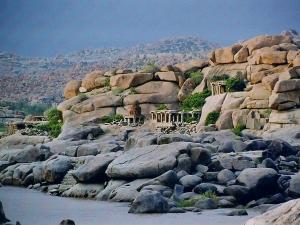 Top Places Karnataka Which Are Heaven Rock Climbers Malayalam