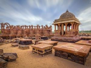 Let Us Go To Bhuj The Historical City In Gujarat