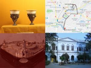The Amazing Nizam S Museum Hyderabad