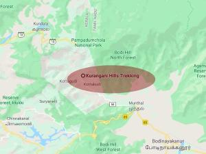 Places To Visit In Kurangani Hills
