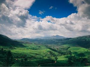 Suryanelli The Most Beautiful Place Idukki