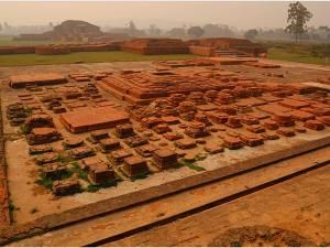 Let Us Know Vikramashila The Largest Buddhist University In India