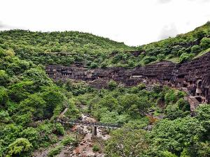 Unesco World Heritage Sites In Maharashtra