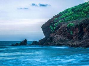 Popular Beaches In Andhra Pradesh