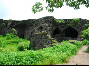 Shivneri Fort The Birthplace Of Legend Chhatrapati Shivaji
