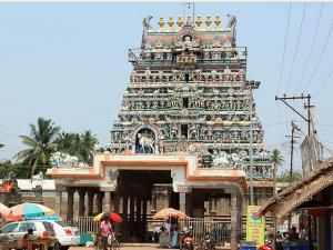 Let Us Visit Pataleeswarar Temple In Cuddalore