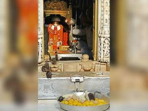 Famous Temples Rajasthan